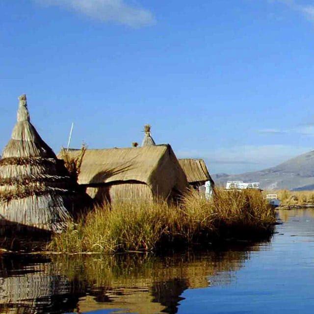 Peru-Bolivia Trek