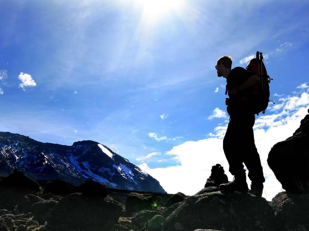 Pogled šta vas čeka na Kilimanjaru